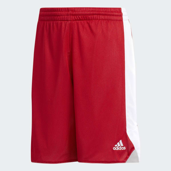 Crazy Explosive Reversible Shorts rot CG1285