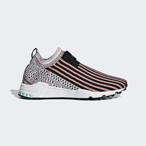 EQT Support Sock Primeknit Shoes Svart B37531