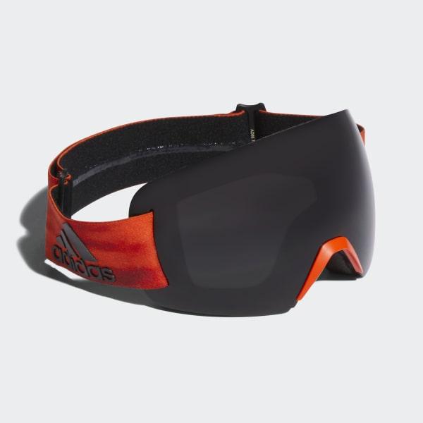 Progressor Splite Goggles Red CJ2029
