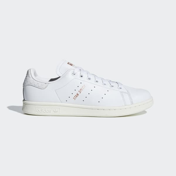 Tenis Stan Smith Blanco CQ2810