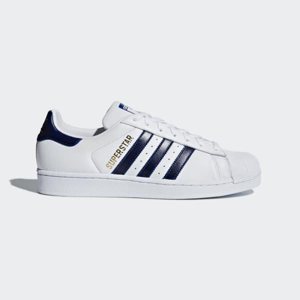 SST Schoenen wit B41996