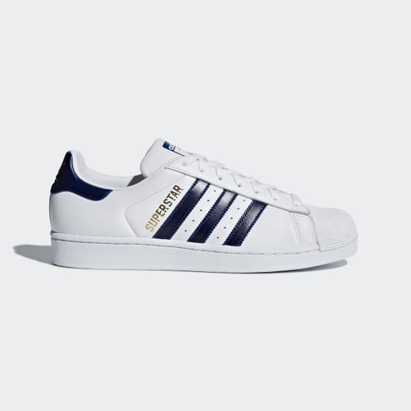 Superstar Shoes White B41996