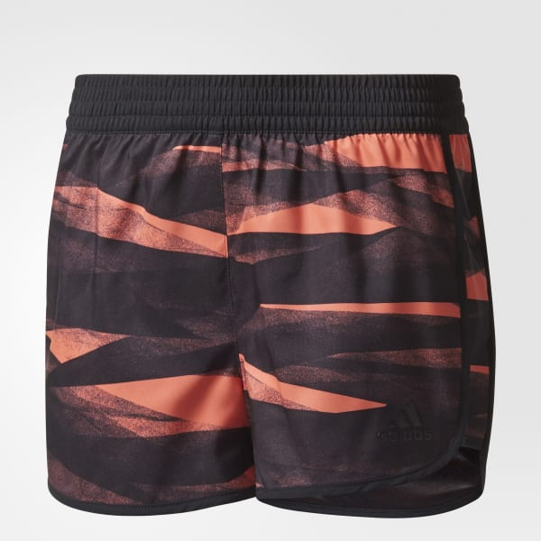 Short Marathon Training orange CE6157