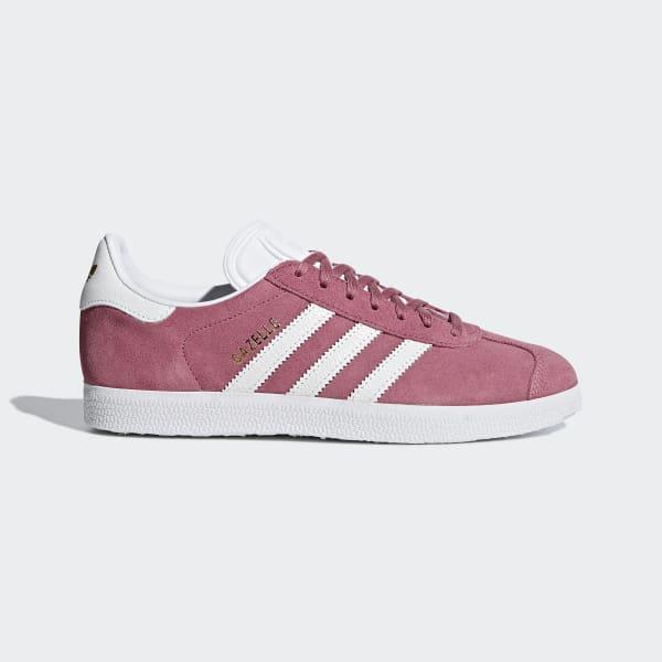 Gazelle Shoes Pink B41658