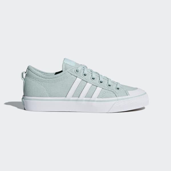 Nizza Shoes Green CQ2536