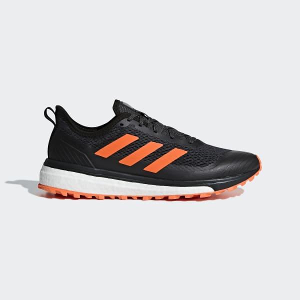 Response Trail Shoes Black BB6608