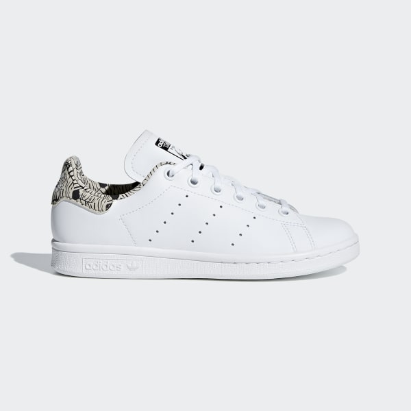 Stan Smith Shoes White BC0271