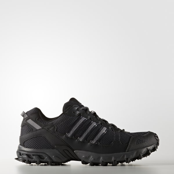 Rockadia Trail Shoes Black BY1791