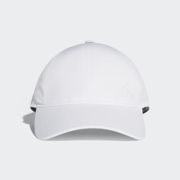 Bonded Kappe weiß S97589