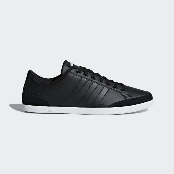 Caflaire Shoes Black B43745