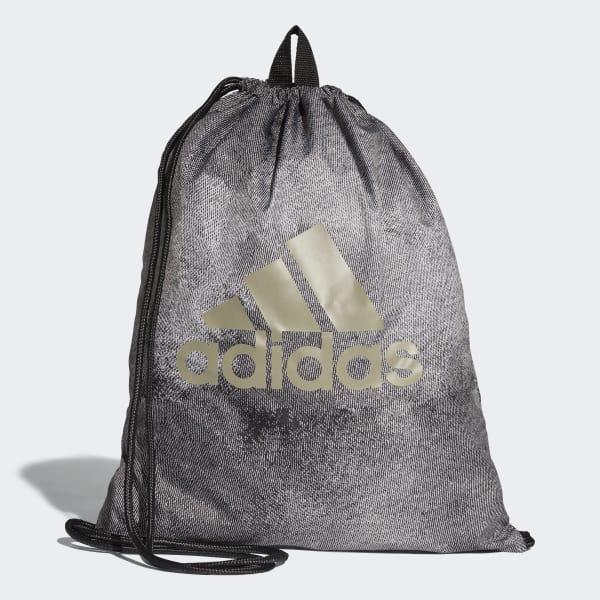 Sports Gym Sack Grey CF5024
