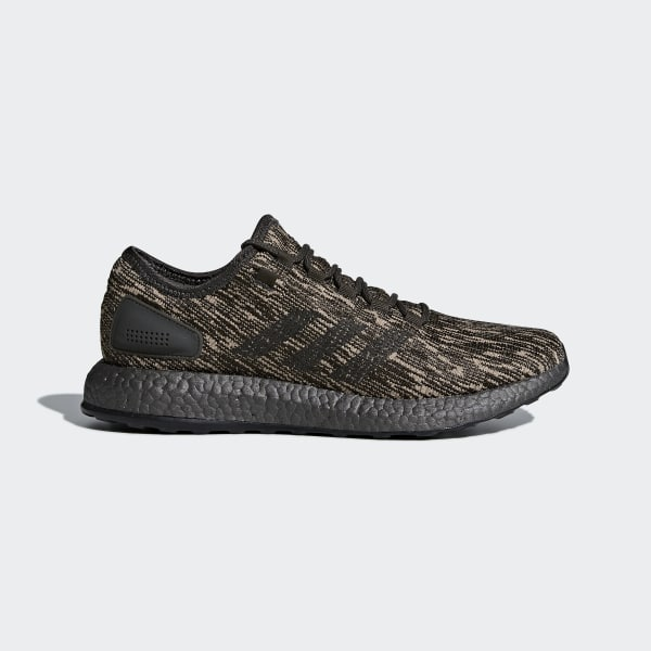 Pureboost Shoes Grey BB6281