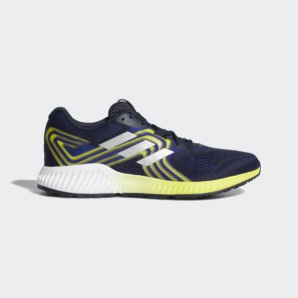 Aerobounce 2 Shoes Blue AQ0534