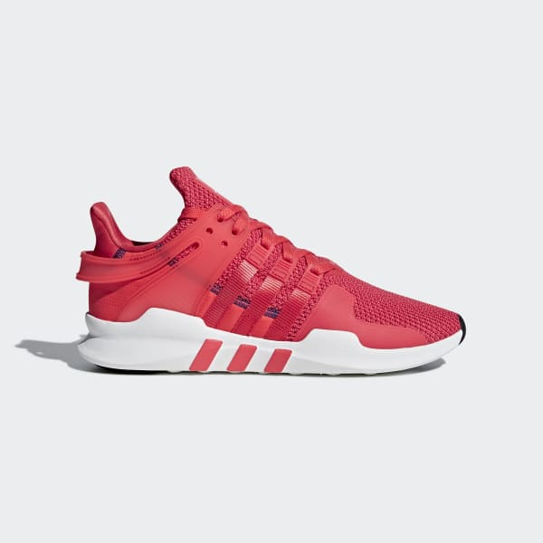 EQT Support ADV Shoes Red CQ3004