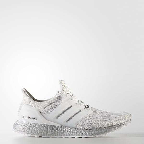ULTRABOOST Shoes White BA8922