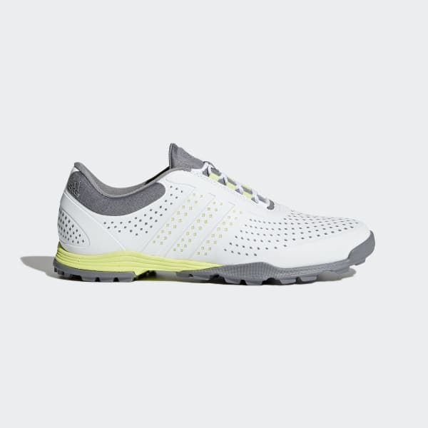 adipure Sport Shoes White DA9134