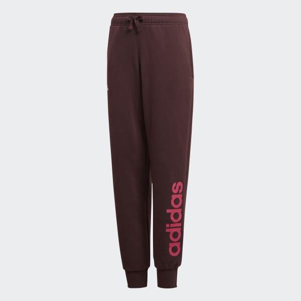 Essentials Linear Pants Red DJ1310
