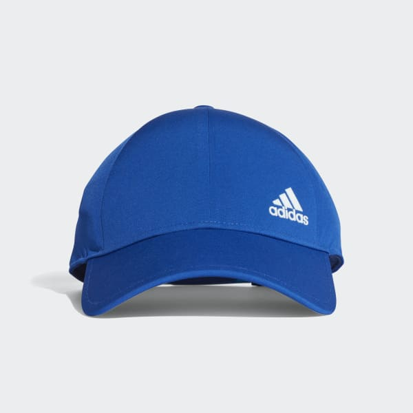 Cappellino Bonded Blu CG2325