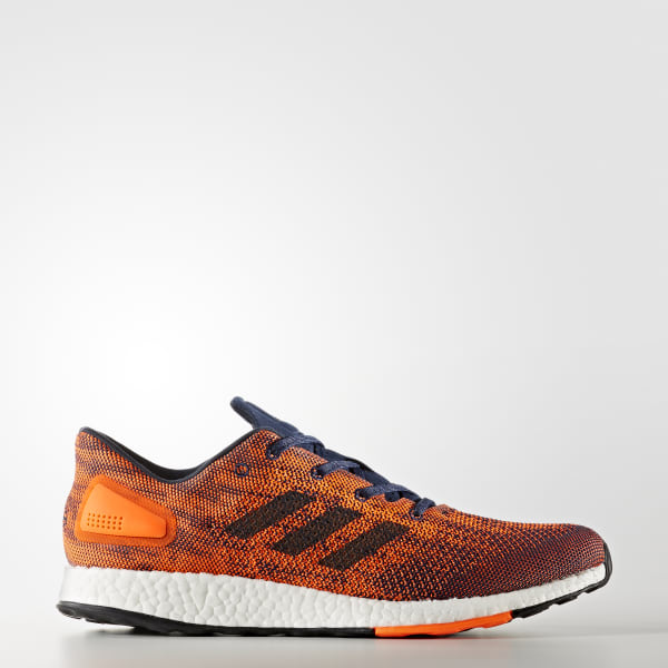 PureBOOST DPR Shoes Orange S82011
