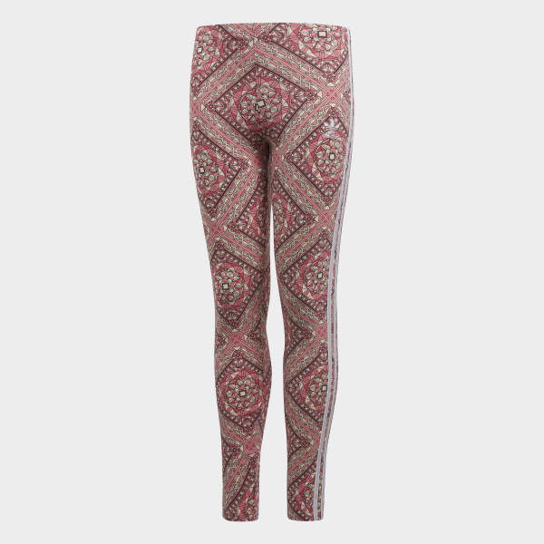 Leggings GRPHC AOP Multicolor CE1121
