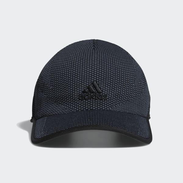Superlite Prime Hat Black CJ0487