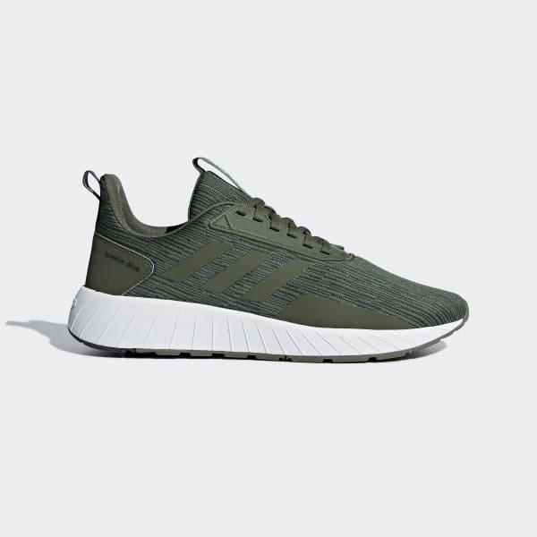 Questar Drive Shoes Green B44822