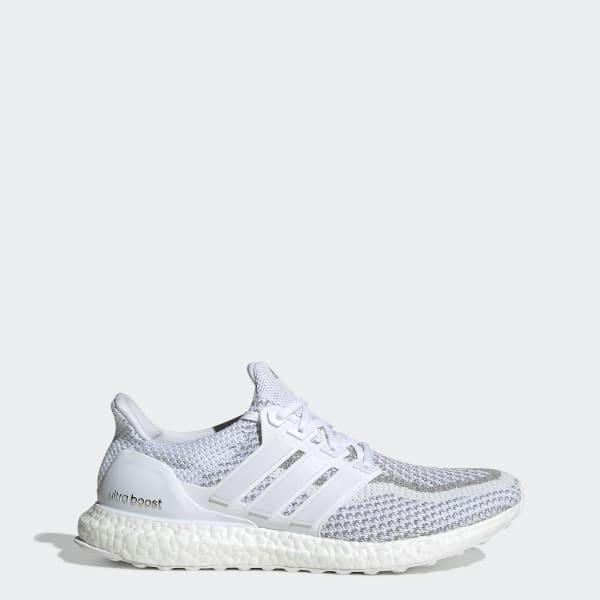 Ultra Boost Ltd Shoes White BB3928