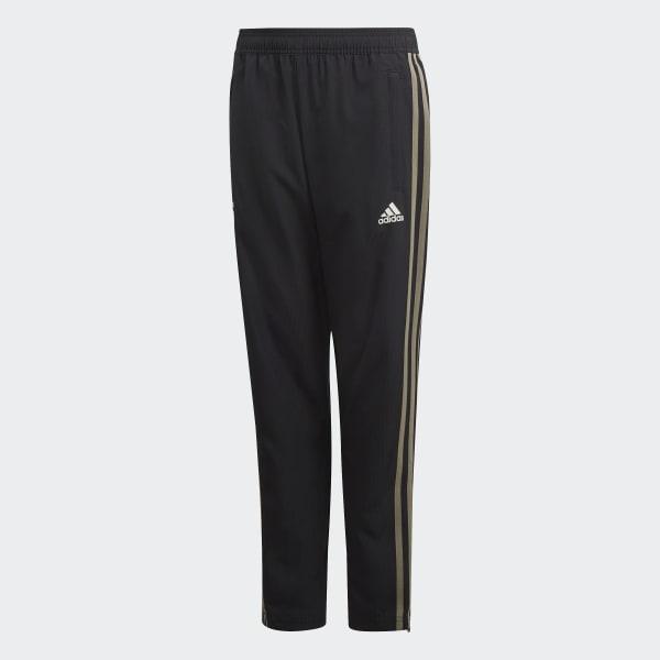 Juventus Downtime Pants Black CW8740