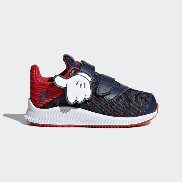 Disney Mickey FortaRun Shoes Blue CQ0111
