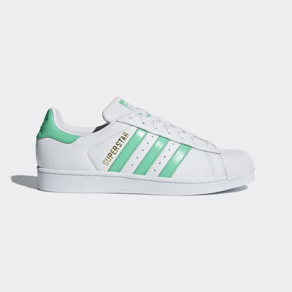 Superstar Shoes White B41995