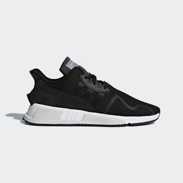 Zapatilla EQT Cushion ADV Negro CQ2377