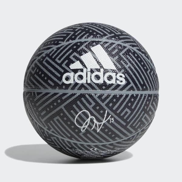 Pallone da basket Mini Harden Signature Blu CD5129