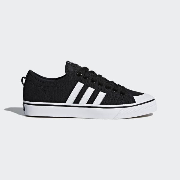 Nizza Schuh schwarz CQ2332
