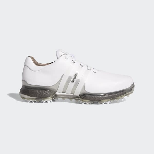 Tour 360 Boost 2.0 Shoes White F33729