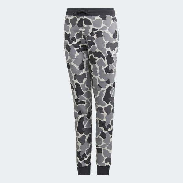 Camo Trefoil Pants Multicolor DH2711