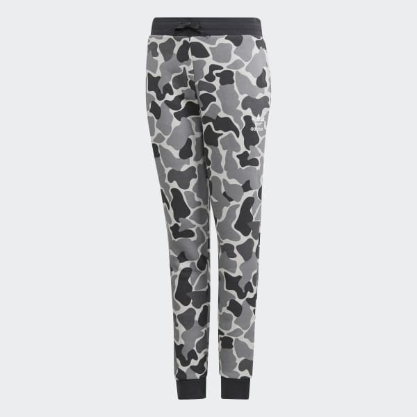 Camo Trefoil Pants Multicolour DH2711