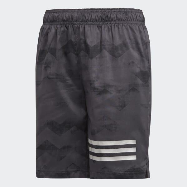 Training Run Shorts Grey CF7145