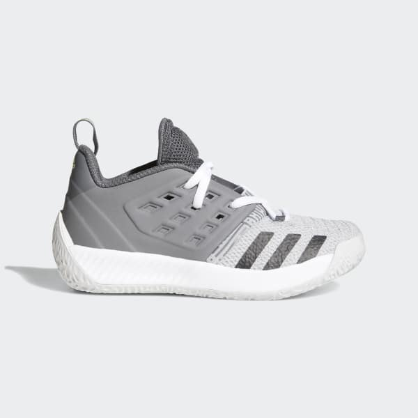 Harden Vol. 2 Shoes Grey AP9881