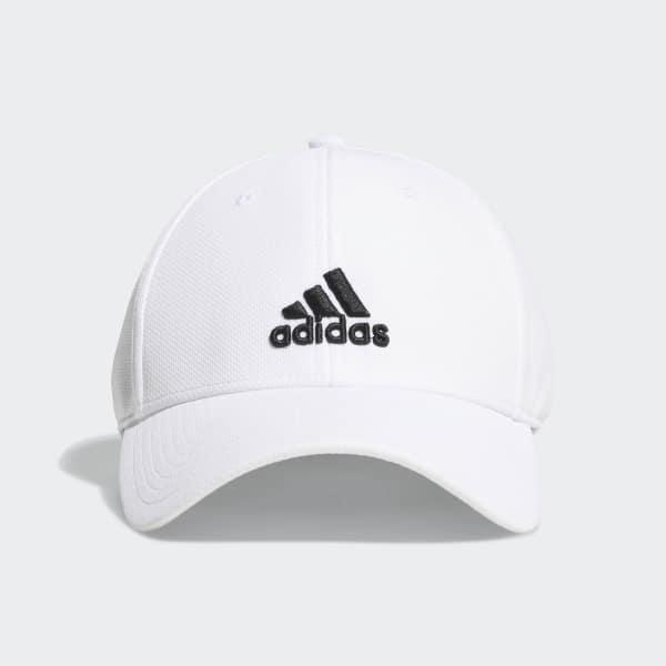 Stretch-Fit Trucker Hat White BH9387
