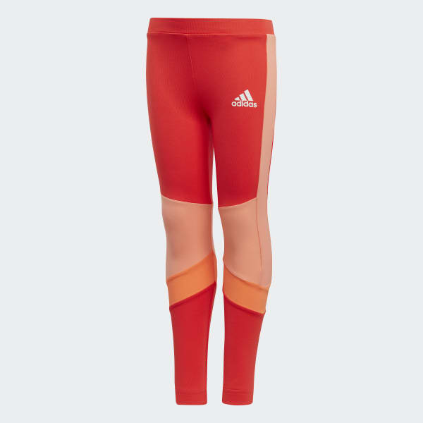 Training Tights Red CF6642