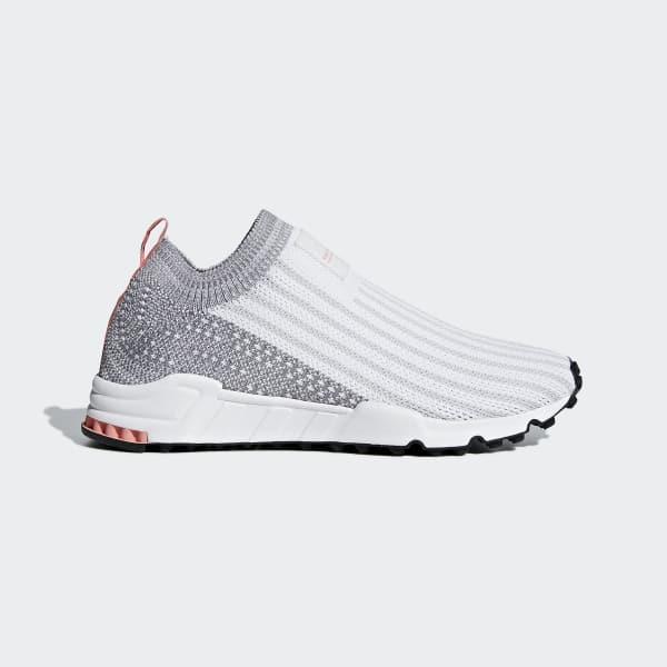 Sapatos Primeknit EQT Cinzento B37529