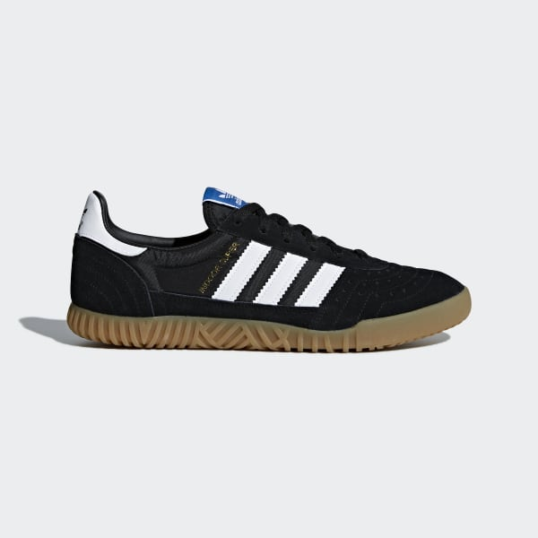 Indoor Super Shoes Black B41523