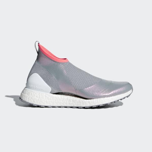 Ultraboost X All Terrain Shoes Grey AQ0513