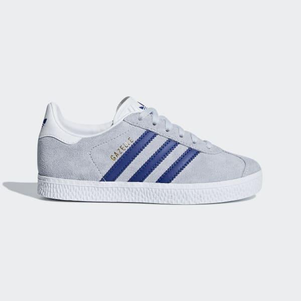 Gazelle Schuh blau B41535