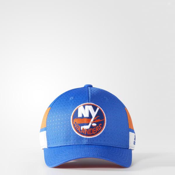 Islanders Structured Flex Draft Hat Multicolor BZ8726