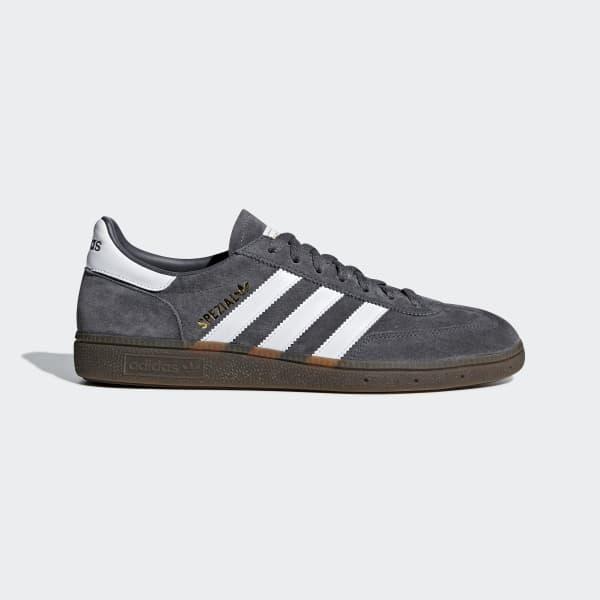 Handball Spezial Schuh grau D96795