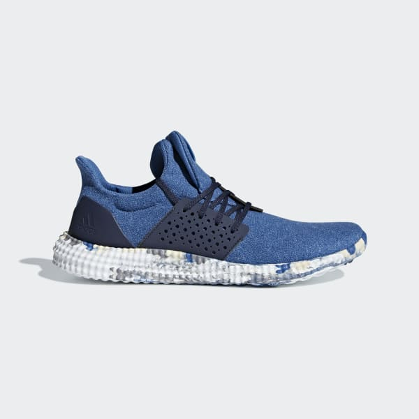 24/7 Schuh blau DA8658