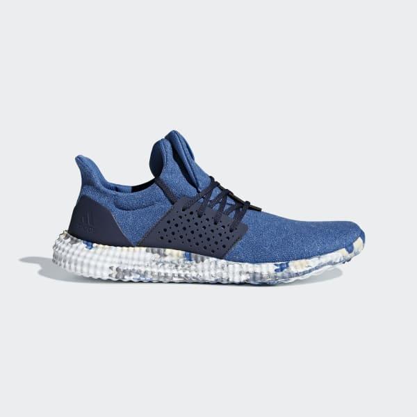 24/7 Shoes blau DA8658
