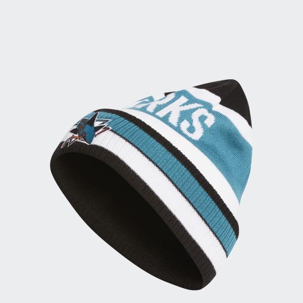 Sharks Cuff Beanie Multicolor CP5720