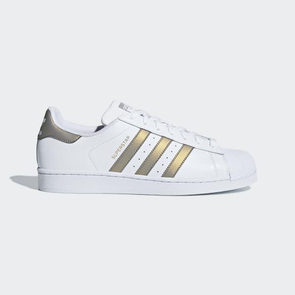 Sapatos SST Branco D98001